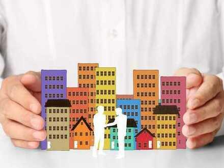 Dachterrasse auch für Familien! Viel Platz für Entfaltung! Förderung bis 428 € mtl. möglich!