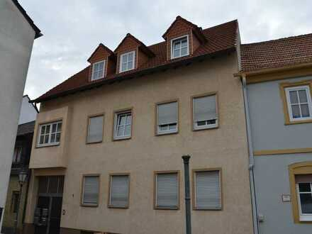 1-Zimmer Appartement in Germersheim