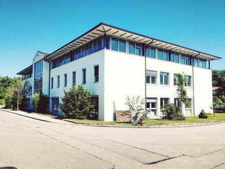 Neu - Einzigartig - Flexibel gestaltbare Büroflächen in Hohenbrunn zu vermieten.