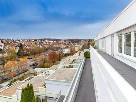 Penthousewohnung mit Terrasse PROVISIONSFREI