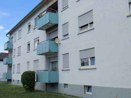Gepflegte Eigentumswohnung in ruhiger Lage von Schifferstadt-Süd