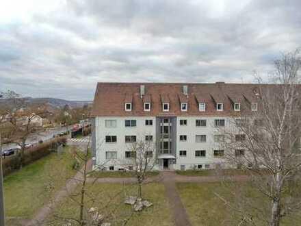 Schönes WG-Zimmer im Frauenland sucht neue Mitbewohner*in