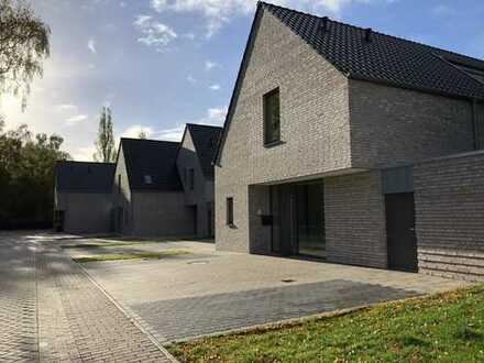 Hochwertige Penthousewohnung mit großzügiger Dachterrasse und PKW-Stellplatz! 