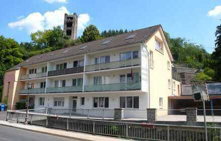 Vianden + Eigentumswohnung im Zentrum, mit Fahrstuhl und Wintergarten