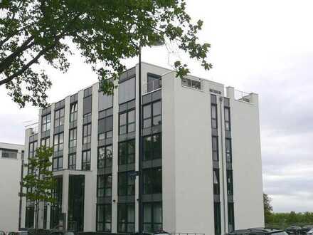Schickes 50 m²-Büro: Stadtkrone-Ost