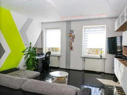 360 Grad Tour+ Hohe Decken, Altbauflair+ Gartenfläche+ Garage+ modern renoviert