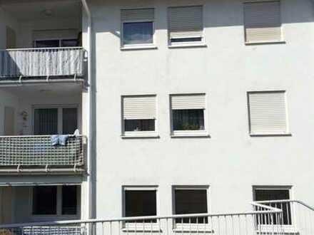 4 Zimmer Wohnung mit Balkon Aschaffenburg