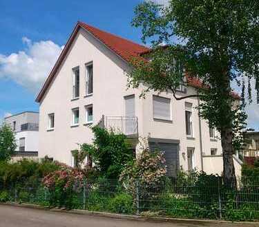 Neuwertige, moderne Doppelhaushälfte in bester, ruhiger Wohnlage, 131 qm Wfl. 85716 Unterschleißheim