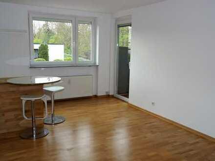 Helle 2-Zimmer Wohnung mit Südbalkon in der Nähe zur Universität Hohenheim