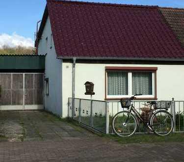 Ihr Wohnhaus mit größerem Grundstück...
