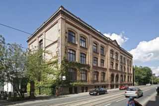 Künstlerhaus 188 e. V.