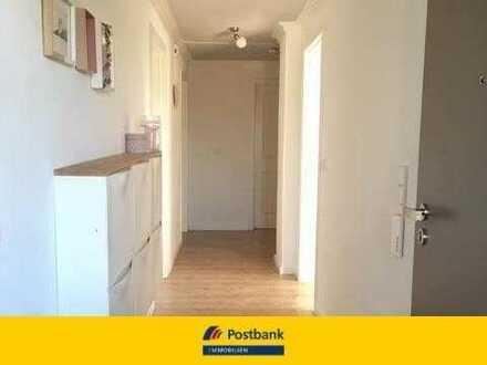 ***Achtung Preissenkung! Sonnige & Moderne Dachgeschosswohnung mit Balkon, Garage & Gartenanteil***