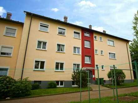 Attraktive 3-Zimmer-Wohnung in stadtnaher Lage von Villingen