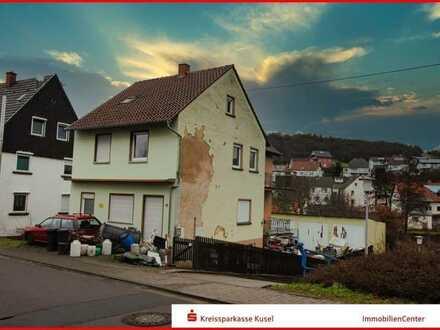 ZWANGSVERSTEIGERUNG - Einfamilienhaus in Altenkirchen