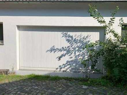 Lager/Atelier in Burtscheid
