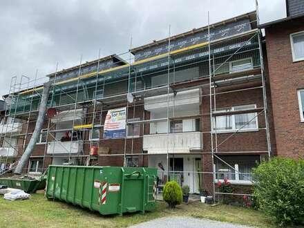 Renditeobjekt in Wildeshausen! 3 ZKB Wohnung mit ca. 74 m²