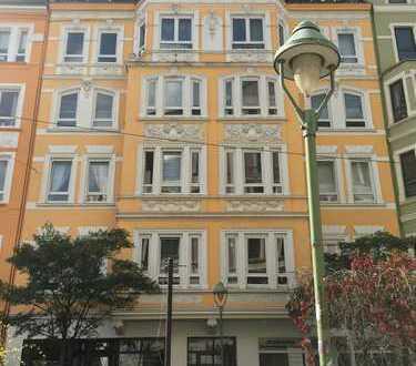 Renovierte 2-Zimmer Wohnung / Einbauküche / Citylage