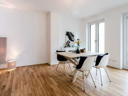 Großzügige 3-Zimmer-Maisonette mit moderner Einbauküche