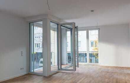 HOMESK - Erstbezug! 2-Zimmer Neubauwohnung in sonniger Südausrichtung