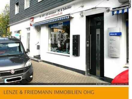 Kleines Ladenlokal mit Büro und WC in Köln Höhenhaus