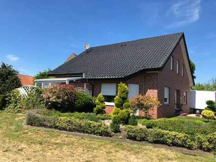 Gepflegtes Einfamilienhaus mit vier Zimmern und EBK in Neuenkirchen, Neuenkirchen