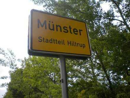 Baugrundstück Münster-Hiltrup