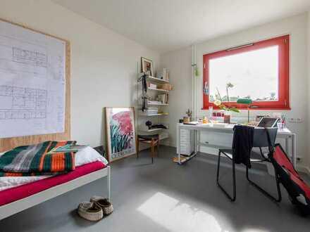 Du suchst ein Studentenzimmer? Wir haben sie, im schönsten Studentendorf Europas! Looking for a stud