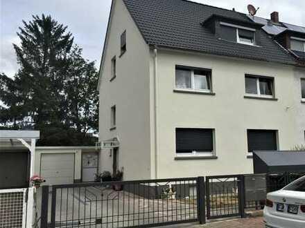 Schönes Mehrfamilienhaus in Frankfurt am Main, Griesheim