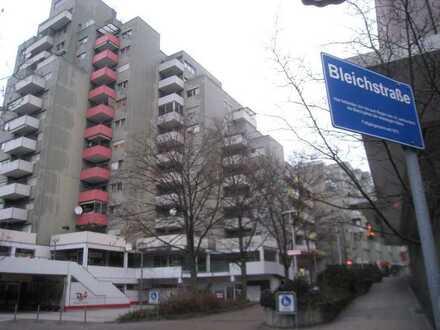 2- Zimmer Stadtwohnung Zentrum Göppingen