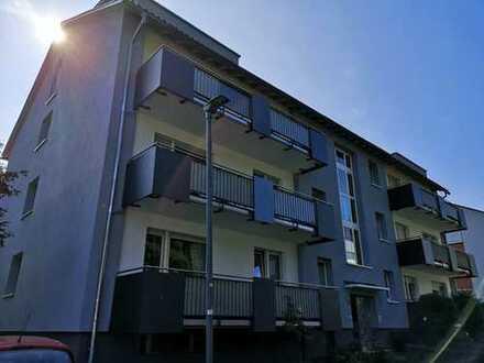Exzellente 2-Zimmer-Dachgeschosswohnung in Bad Orb !