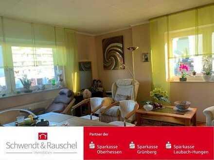 2,5 Zimmer Eigentumswohnung in Bad Nauheim!