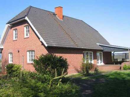 Exklusives Landhaus mit großem Garten zwischen Weseke und Südlohn