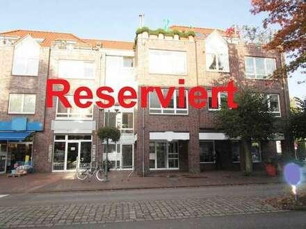 Zentrum! Vermietete 2 ZKB Wohnung in der Peterstraße. Kapitalanlage