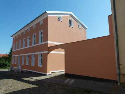 Niedliche 2-Raumwohnung in Bad Doberan