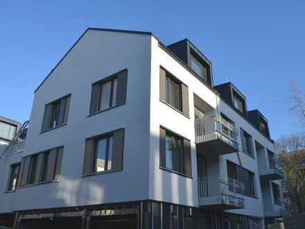 HOFQUARTIER-Außergewöhnliches Wohnen im Herzen Neustadt
