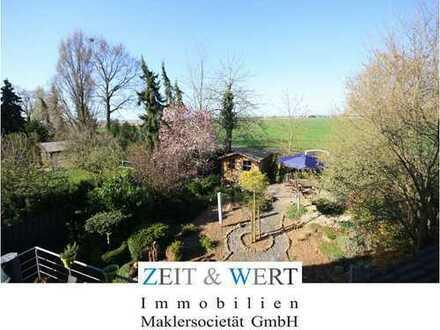 Lechenich-Nähe! Großzügige 2-Zimmer Eigentumswohnung mit Loggia im Zweifamilienhaus! (MB 3428)