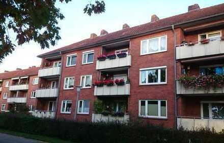 Kapitalanlage: Eigentumswohnung mit Balkon in zentrale Lage