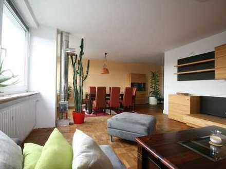 Helle, moderne 3 Zi Wohnung in Stegaurach OT Debring (leider ohne Balkon)