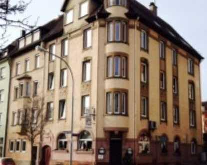 Provisionsfrei! Kernsanierte 2-Zimmer-Wohnung in Jugendstilhaus
