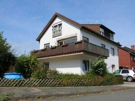 Mehrfamilienhaus mit drei Wohneinheiten in Tecklenburg