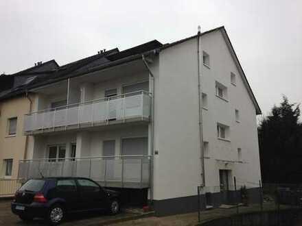 Schöne 1-Zimmerwohnung mit Balkon in Leverkusen-Bürrig