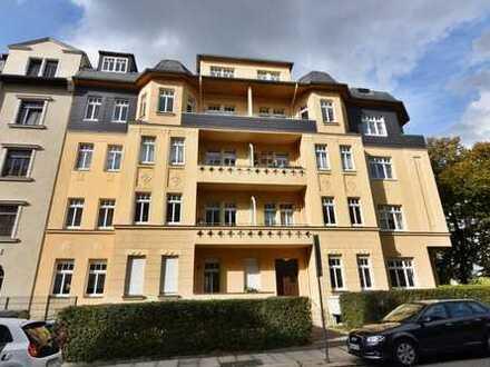Schöne Singel-Wohnung auf dem Kaßberg!