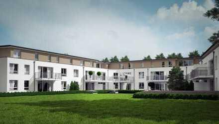 NEUBAU - Wohnung mit großem Balkon und moderner Ausstattung (2.05)
