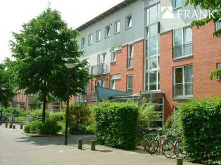 Schöne 3-Zimmer-Wohnung mit Balkon in gepflegter Wohnanlage in Ahrensburg!