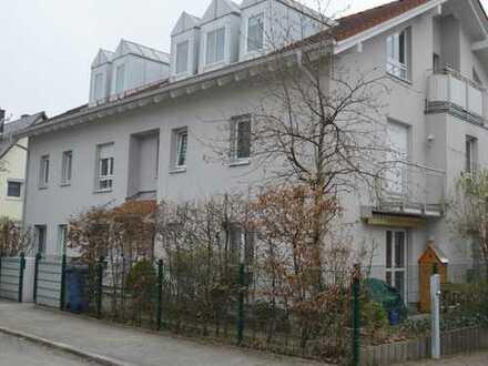 Ruhige Lage! Vermietete 2-Zimmer-Eigentumswohnung in München-Feldmoching