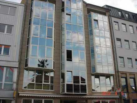 Gepflegte 4 Zimmer – Maisonette - Wohnung LANGEN - Stadtmitte