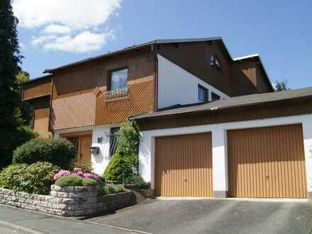 Attraktives 1-2 Familienhaus in Hof, OT Unterkotzau