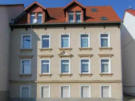 Eigentumswohnung in ruhiger Wohnlage von Zeitz