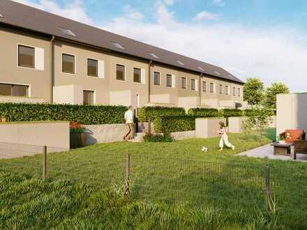 120 m² Wohntraum in Murrhardt - gehen Sie mit uns den Weg ins Eigenheim