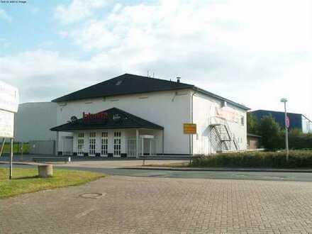 Sportwetten - Spielhalle - Diskothek - Shisha Bar - Gastronomie